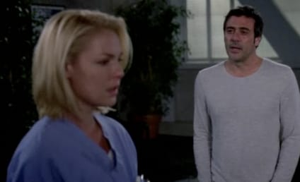 "Grey's Anatomy Recap: ""Stairway to Heaven"""