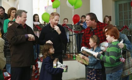 Modern Family: Watch Season 5 Episode 10 Online