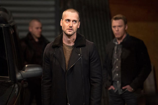 27 characters who took 2015 by storm page 4 tv fanatic for Who plays tom keene on the blacklist