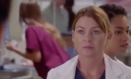 Grey's Anatomy Episode Teaser: Who Screws the Intern?!?