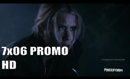Pretty Little Liars Promo: Who Is Getting Murdered?!?