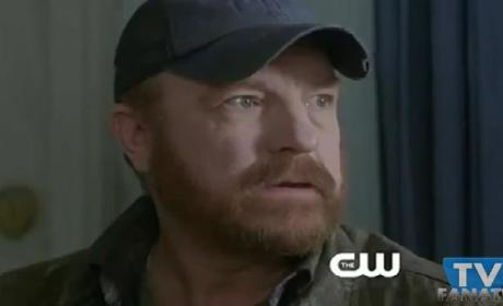 Supernatural Sneak Peek: Pssst... Over Here!