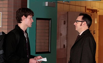 Person of Interest Review: Back to School