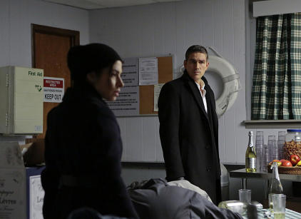 Watch Person of Interest Season 3 Episode 21 Online