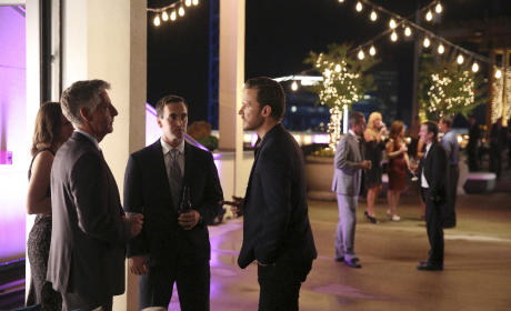 Jeff Rebranding - Nashville Season 4 Episode 6