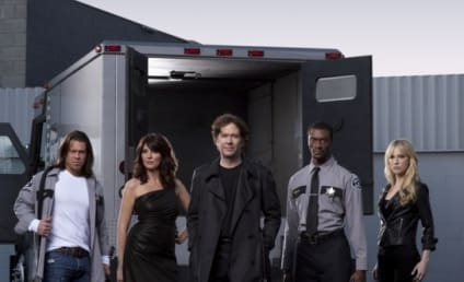 """Leverage Review: """"The Boost Job"""""""