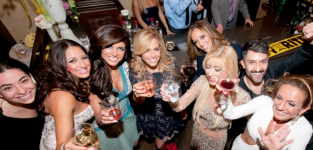 Time to Party - The Real Housewives of New Jersey