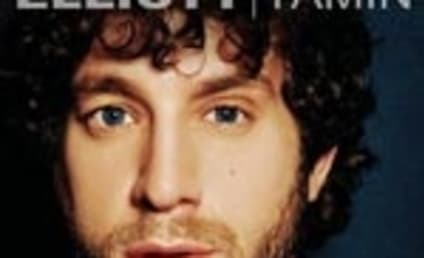 Elliott Yamin Coming to The Bold and The Beautiful