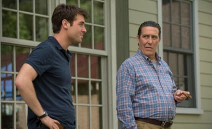 Political Animals Review: Political Manipulations