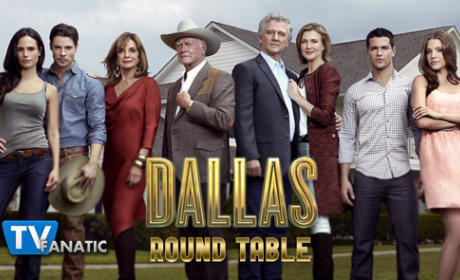 Dallas Round Table: Series Premiere
