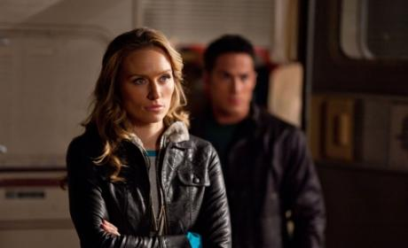 Michaela McManus to Resurface on The Vampire Diaries