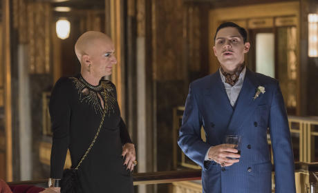 Watch American Horror Story Online: Season 5 Episode 12