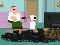 Family Guy Season 11 Episode 2