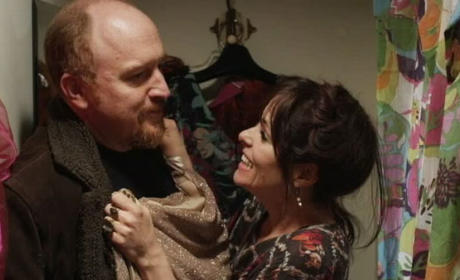 Parker Posey on Louie