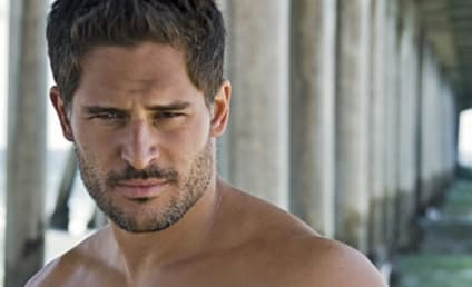 "Joe Manganiello Teases True Blood Character as ""Moral Compass"" of Show"