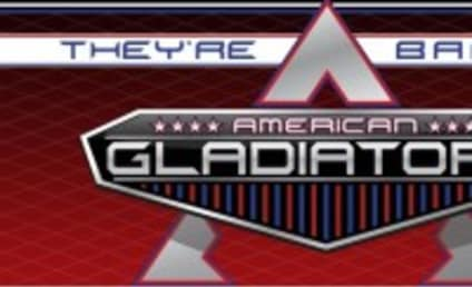 Hulk Hogan Previews American Gladiators