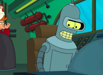 Watch Futurama Season 9 Episode 8 Online