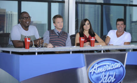 American Idol Recap: Dallas Auditions