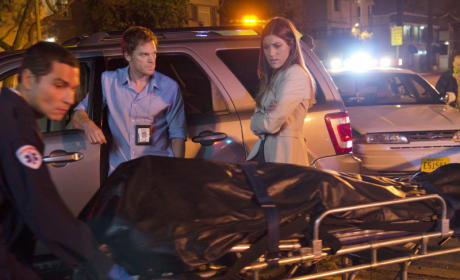 Dexter Review: Necessary Evil