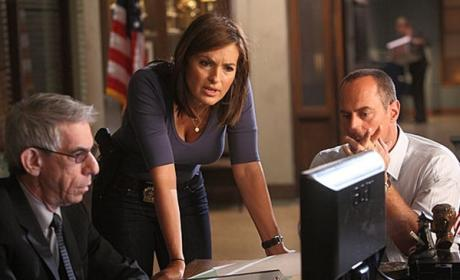 Plot or Not? Guess the Law & Order: SVU Storylines!