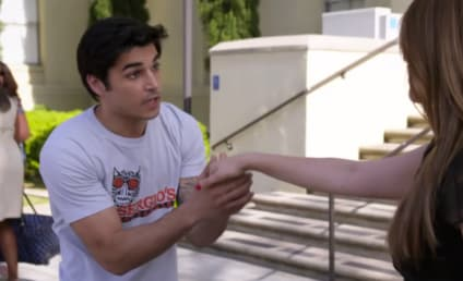 Watch Awkward Online: Season 5 Episode 17