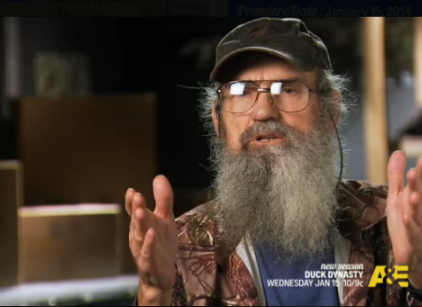 Watch Duck Dynasty Season 5 Episode 1 Online