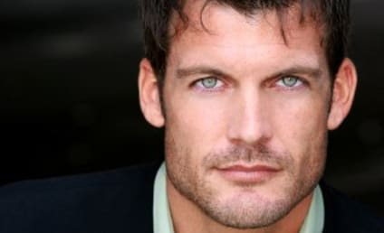 Mark Deklin to Require Danno's Help on Hawaii Five-O