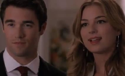 Revenge Sneak Peeks: A Long Engagement?