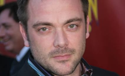 "Mark Sheppard to Guest Star on ""Epic"" Supernatural Episode"