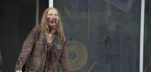 The Walking Dead Season Premiere Preview: Trouble in Alexandria?