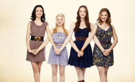 Bunheads Review: Try and Try Again