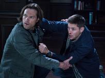Supernatural Season 11 Episode 11