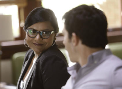 Watch The Mindy Project Season 1 Episode 2 Online