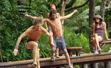 Reality TV Recaps: Survivor, Step It Up And Dance