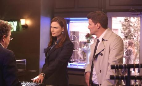 Bones Season 9 Premiere Title, Theme Revealed