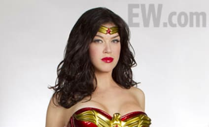 Will NBC Pick Up Wonder Woman (Updated)?