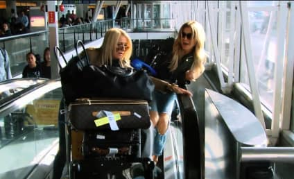 The Real Housewives of Beverly Hills Season 5 Episode 15 Review: Welcome to Amsterdam?