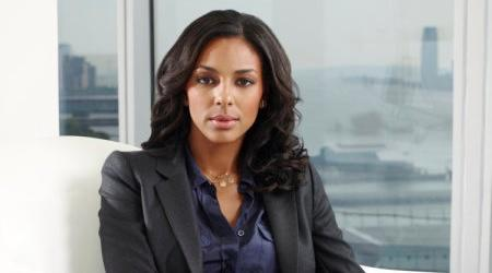 Marsha Thomason Photo