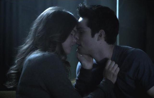 Stiles Finds Love in Eichen House