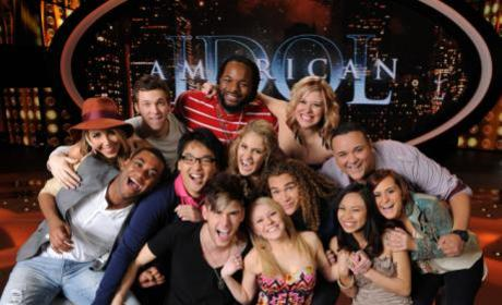 American Idol Results: Who Got Cut?