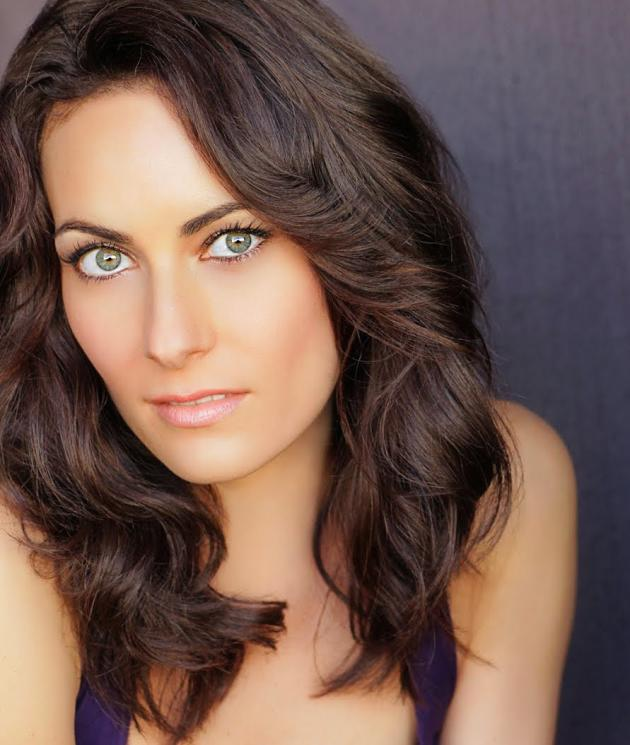 Laura benanti to challenge rayna on nashville season 3 tv fanatic - Laura nue ...