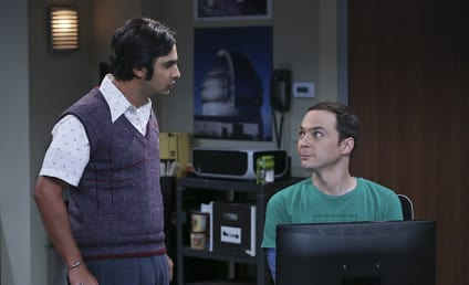 TV Ratings Report: The Big Bang Theory Reigns Supreme