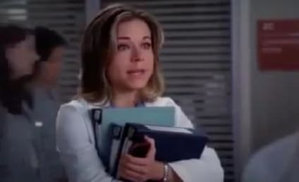 Grey's Anatomy Clips: Undo What You Did!