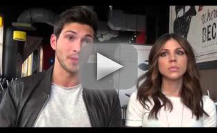 Rob Scott Wilson and Kate Mansi Interview, Part 2