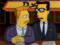 The Simpsons Season 3 Episode 11