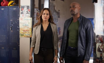 Rosewood Season 2 Episode 3 Review: Eddie & the Empire State of Mind