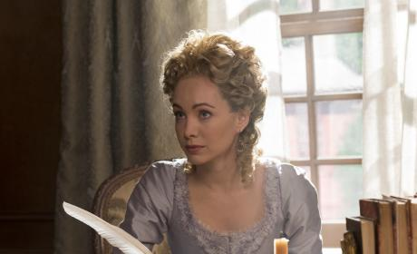 Turn: Washington's Spies Season 3 Episode 4 Review: Hearts and Minds