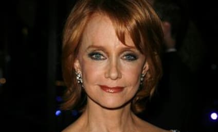 Swoosie Kurtz: Returning to Heroes