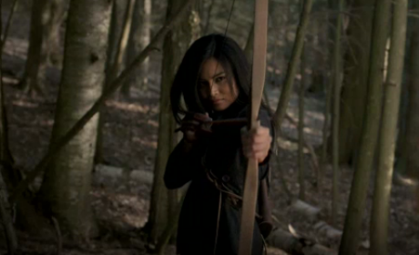 Lost Girl Review: Lost Love
