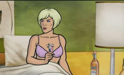Archer Season Two Promos: Watch, Laugh Now!
